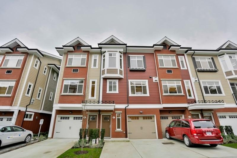 R2026983 - 85 8068 207 STREET, Willoughby Heights, Langley, BC - Townhouse