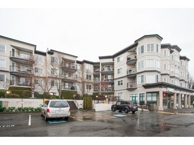 R2027060 - 115 5765 GLOVER ROAD, Langley City, Langley, BC - Apartment Unit
