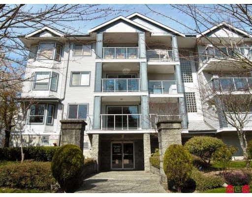 R2027137 - 209 20177 54A AVENUE, Langley City, Langley, BC - Apartment Unit