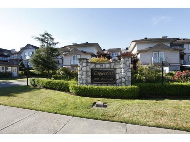 R2027144 - 132 22150 48 AVENUE, Murrayville, Langley, BC - Apartment Unit
