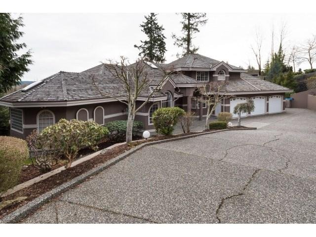 R2027170 - 13470 55A AVENUE, Panorama Ridge, Surrey, BC - House/Single Family