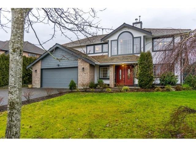 R2027180 - 4422 217B STREET, Murrayville, Langley, BC - House/Single Family