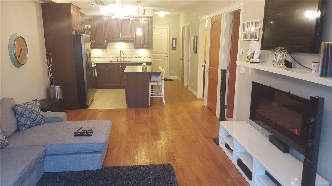 R2027495 - 357 8328 207A STREET, Willoughby Heights, Langley, BC - Apartment Unit