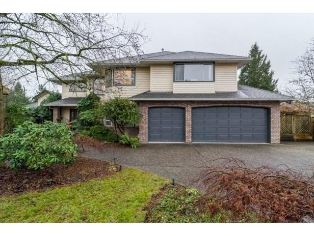 R2027675 - 20382 91B AVENUE, Walnut Grove, Langley, BC - House/Single Family