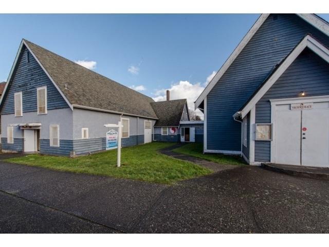 R2027690 - 2940 272 STREET, Aldergrove Langley, Langley, BC - House/Single Family