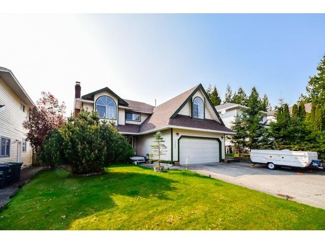 R2027694 - 10685 156 STREET, Fraser Heights, Surrey, BC - House/Single Family