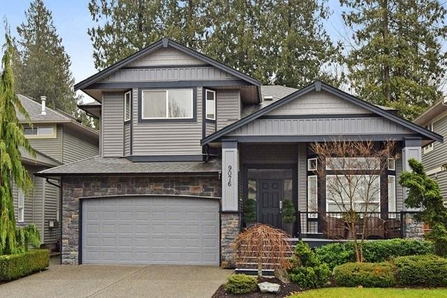 R2027695 - 9076 217TH STREET, Walnut Grove, Langley, BC - House/Single Family