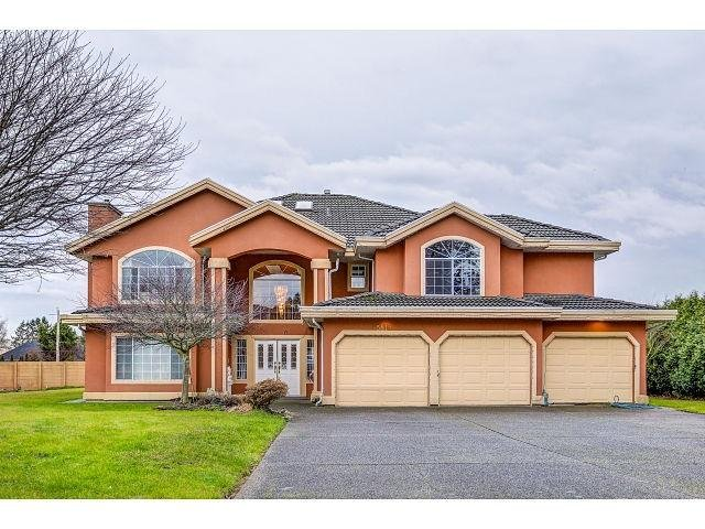 R2027722 - 5810 126A STREET, Panorama Ridge, Surrey, BC - House/Single Family