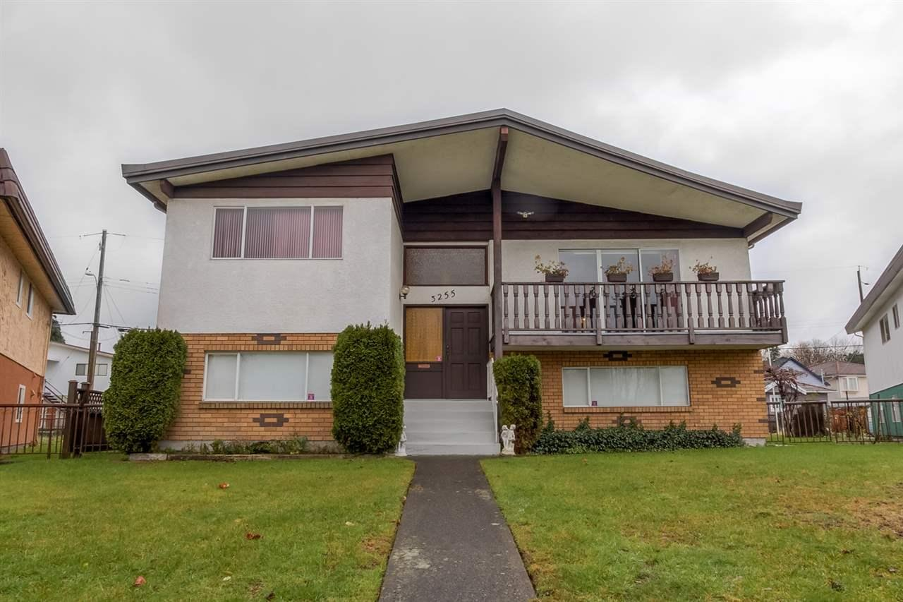 R2027867 - 3255 WANETA PLACE, Renfrew Heights, Vancouver, BC - House/Single Family