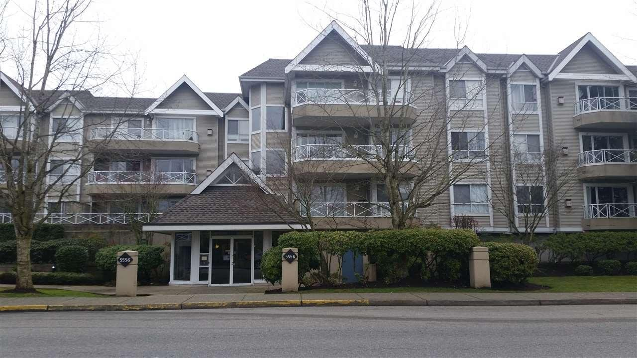 R2028012 - 111 5556 201A STREET, Langley City, Langley, BC - Apartment Unit