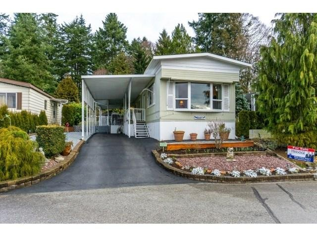 R2028084 - 7 2270 196 STREET, Brookswood Langley, Langley, BC - Manufactured