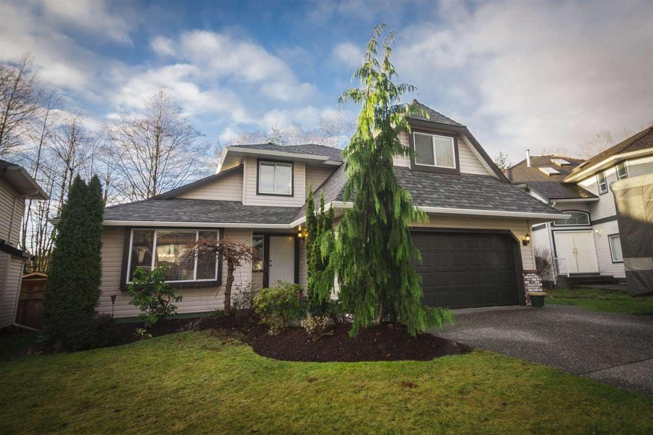 R2028243 - 21456 83B AVENUE, Walnut Grove, Langley, BC - House/Single Family