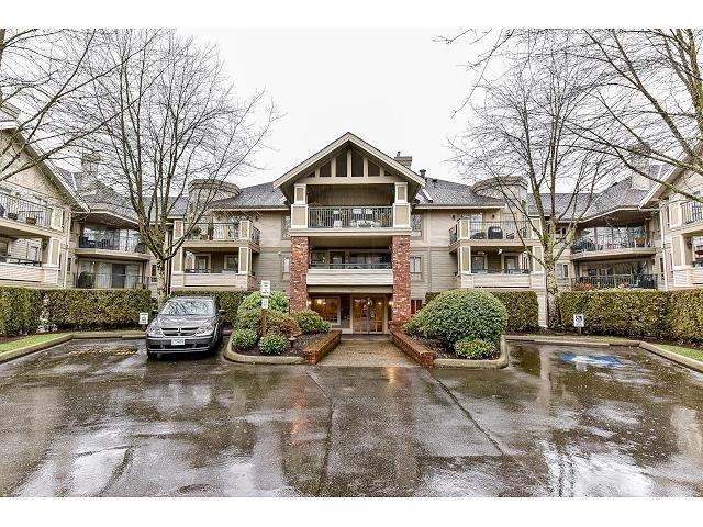 R2028272 - 113 22015 48 AVENUE, Murrayville, Langley, BC - Apartment Unit