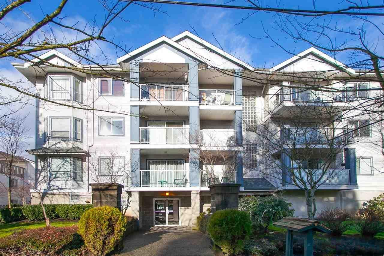 R2028303 - 208 20177 54A AVENUE, Langley City, Langley, BC - Apartment Unit