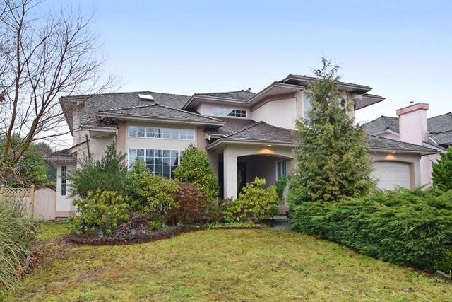 R2028316 - 20665 93 AVENUE, Walnut Grove, Langley, BC - House/Single Family