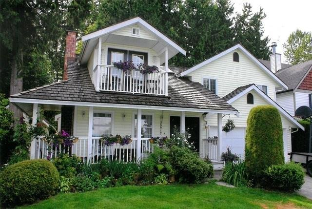 R2028320 - 20917 94 AVENUE, Walnut Grove, Langley, BC - House/Single Family