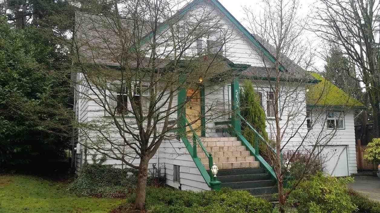 R2028410 - 5634 182 STREET, Cloverdale BC, Surrey, BC - House/Single Family