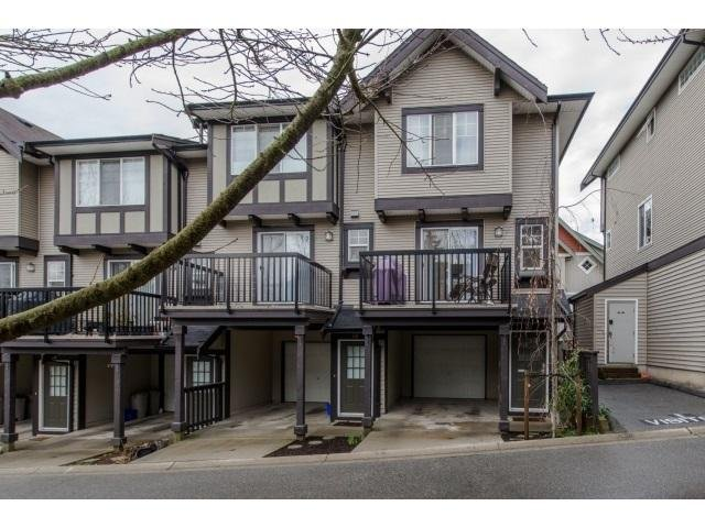 R2028431 - 25 20176 68 AVENUE, Willoughby Heights, Langley, BC - Townhouse