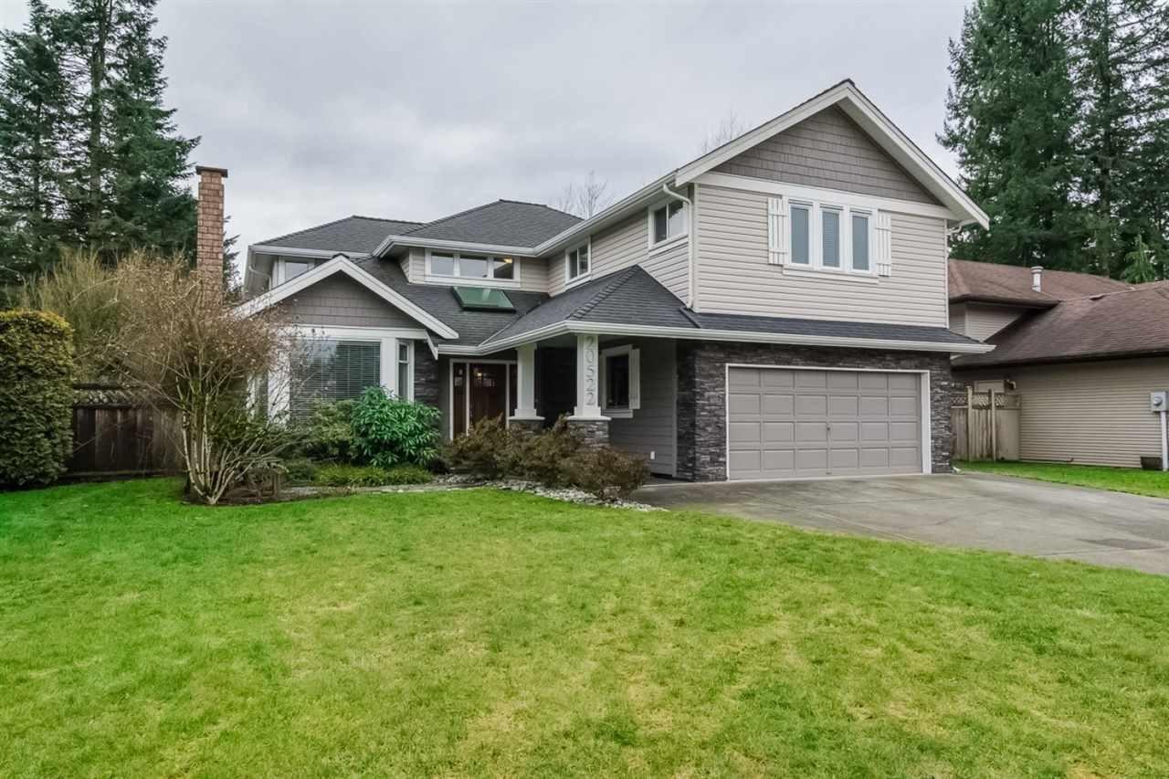 R2028477 - 20522 94 AVENUE, Walnut Grove, Langley, BC - House/Single Family