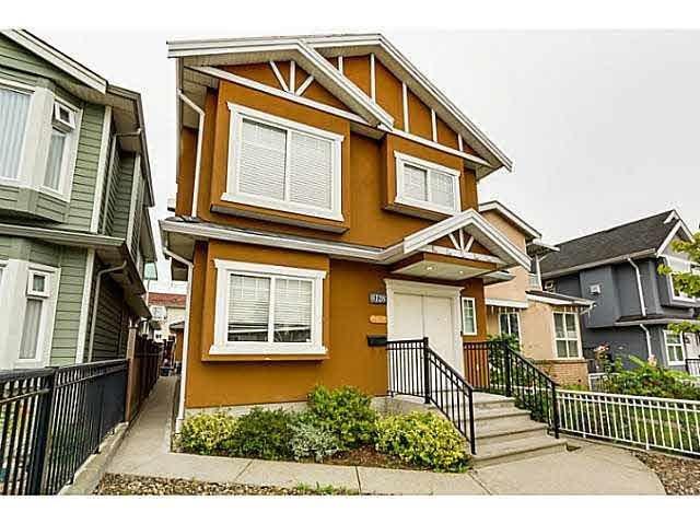 R2028519 - 6128 MAIN STREET, Main, Vancouver, BC - House/Single Family