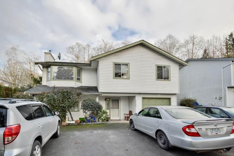 R2028583 - 19758 50TH AVENUE, Langley City, Langley, BC - House/Single Family