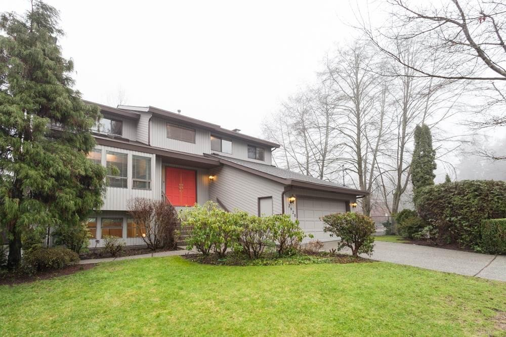 R2028711 - 2920 ALLAN ROAD, Westlynn Terrace, North Vancouver, BC - House/Single Family