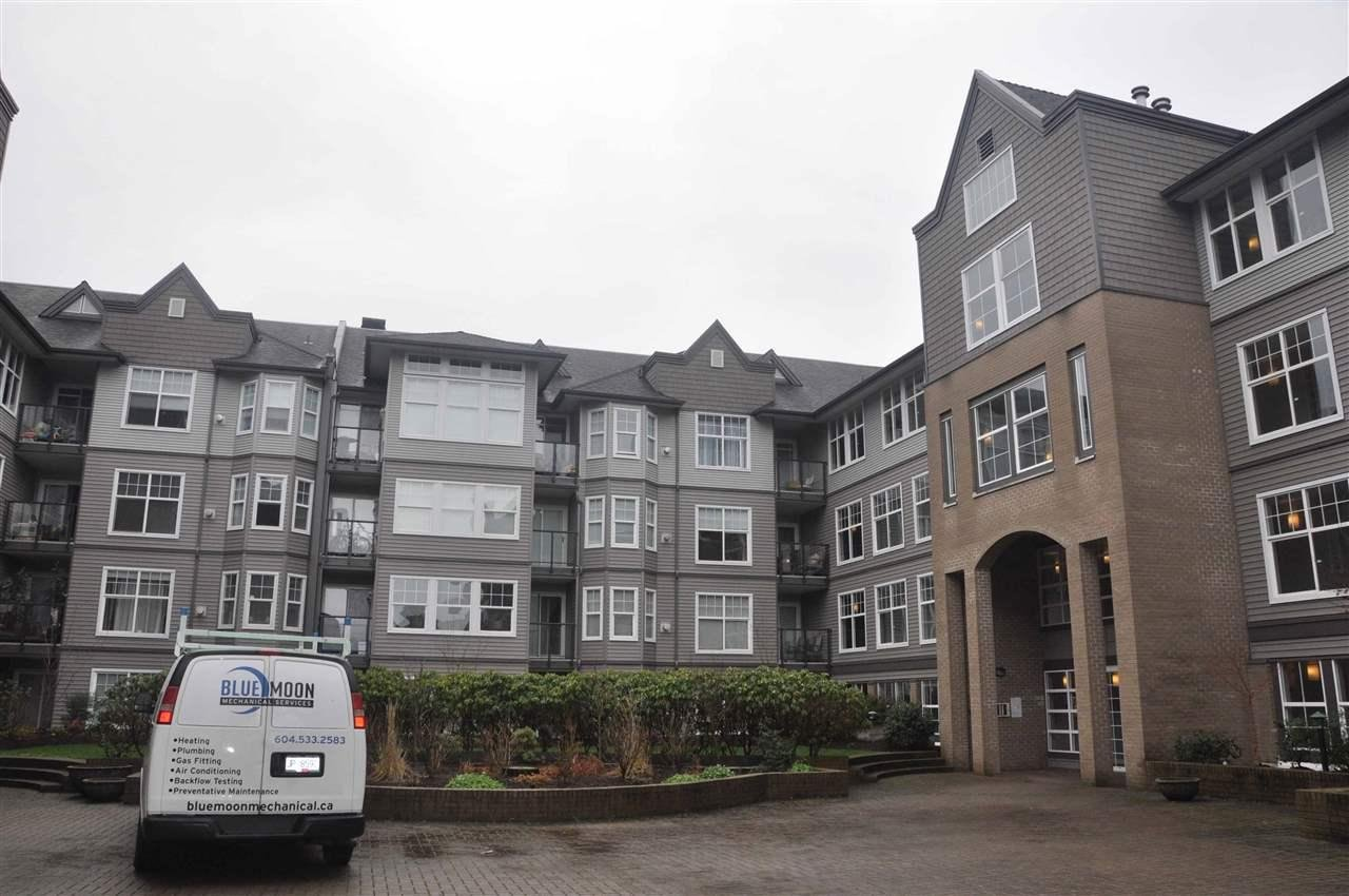 R2028783 - 212 20200 56 AVENUE, Langley City, Langley, BC - Apartment Unit