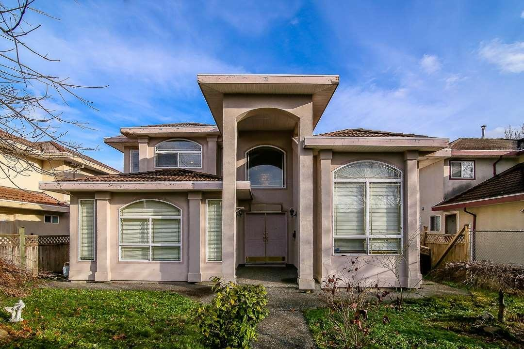 R2028799 - 6130 168 STREET, Cloverdale BC, Surrey, BC - House/Single Family