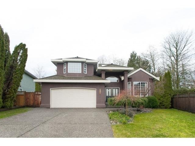 R2028927 - 10071 171A STREET, Fraser Heights, Surrey, BC - House/Single Family
