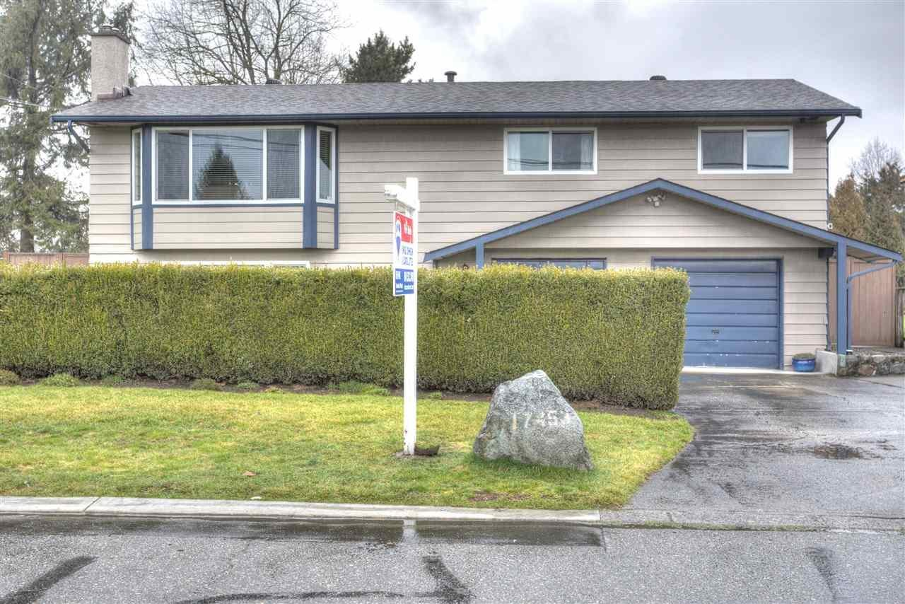 R2029065 - 17453 61A AVENUE, Cloverdale BC, Surrey, BC - House/Single Family