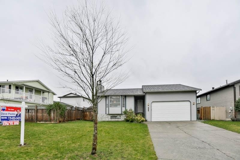 R2029172 - 21246 95A AVENUE, Walnut Grove, Langley, BC - House/Single Family