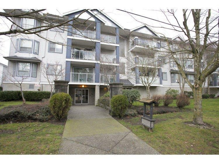 R2029396 - 206 20177 54 A AVENUE, Langley City, Langley, BC - Apartment Unit