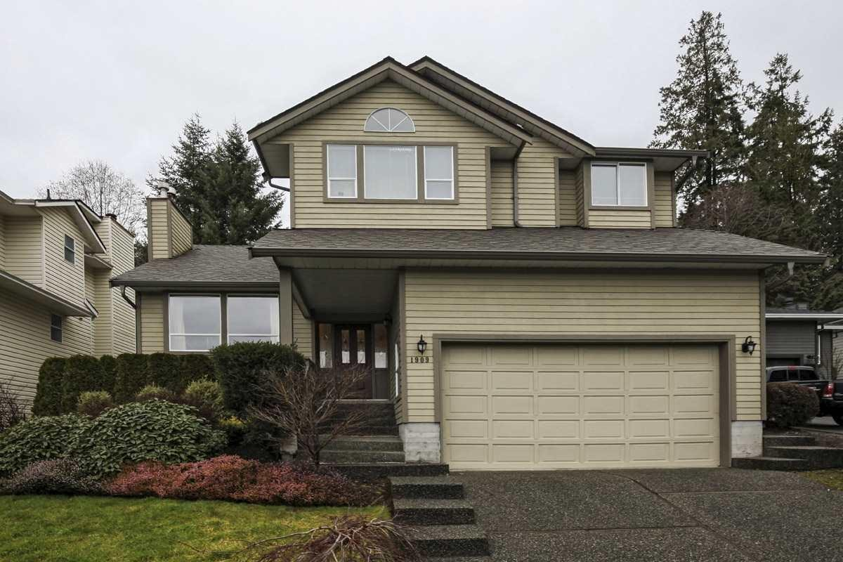 R2029403 - 1909 IRON COURT, Indian River, North Vancouver, BC - House/Single Family