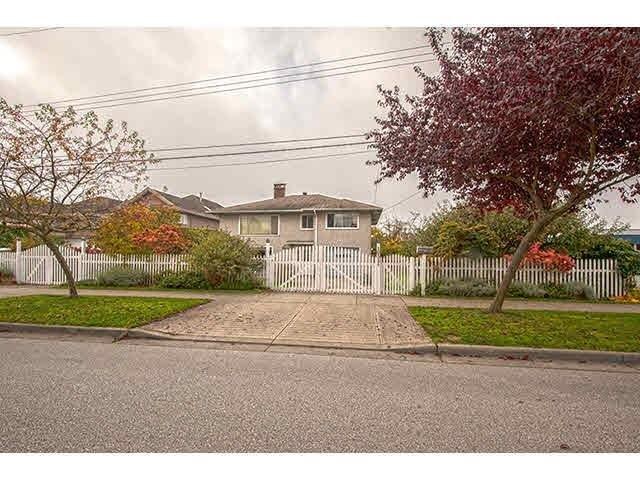 R2029491 - 10511 LASSAM ROAD, Steveston North, Richmond, BC - House/Single Family