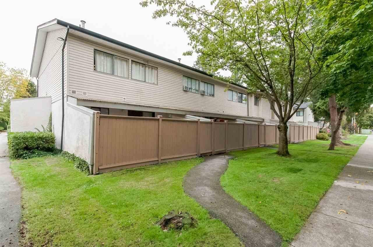 R2029498 - 16 5271 204 STREET, Langley City, Langley, BC - Townhouse