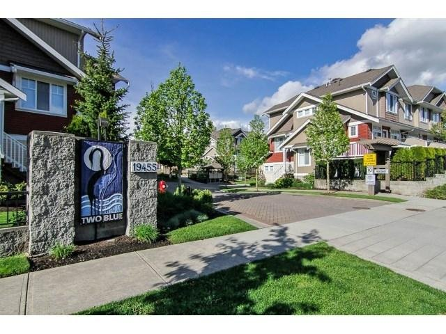 R2029500 - 8 19455 65TH AVENUE, Clayton, Surrey, BC - Townhouse