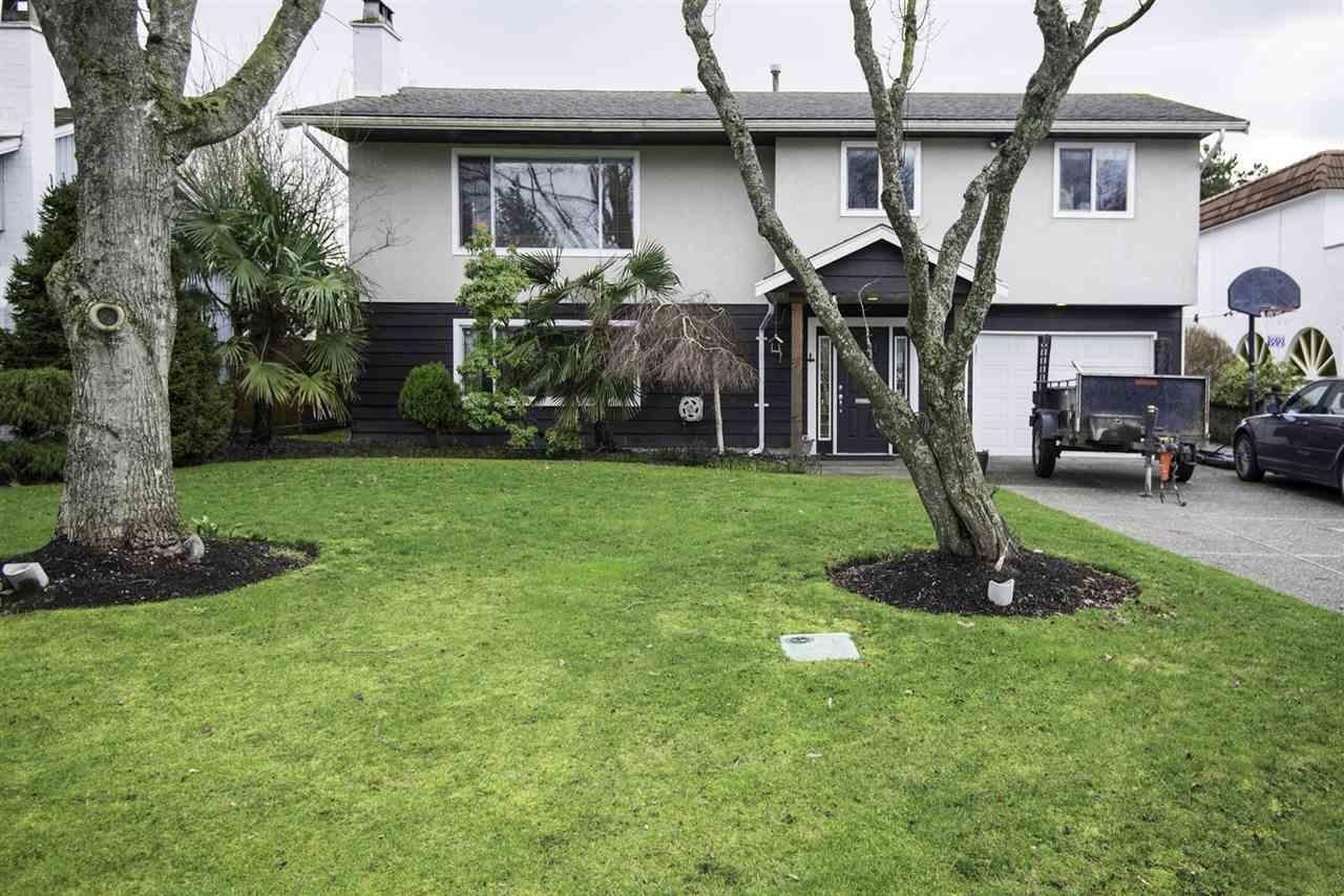 R2029557 - 3160 SPRINGFORD AVENUE, Steveston North, Richmond, BC - House/Single Family