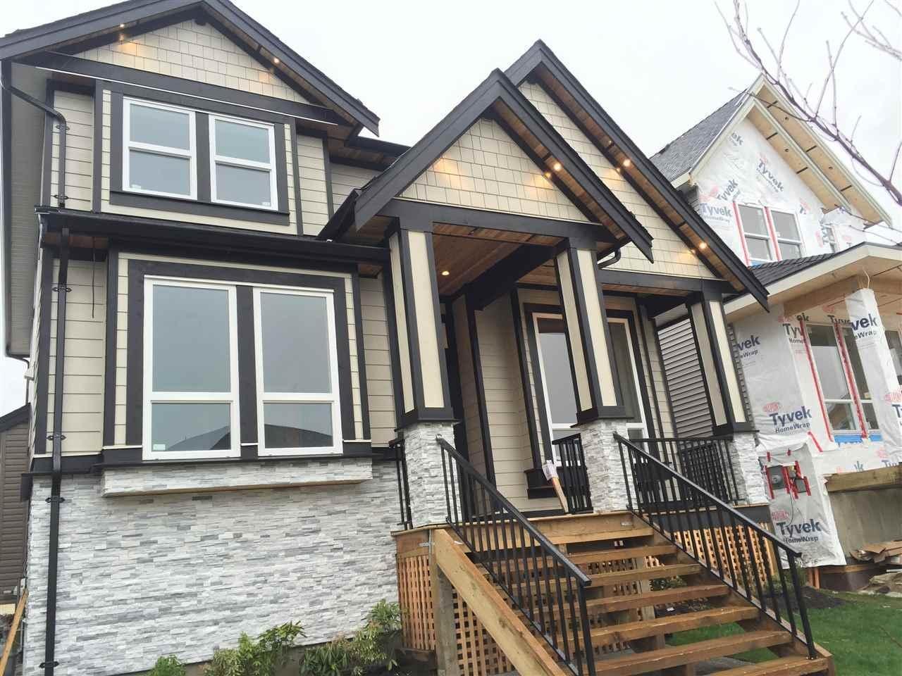 R2029617 - 6762 183B STREET, Cloverdale BC, Surrey, BC - House/Single Family