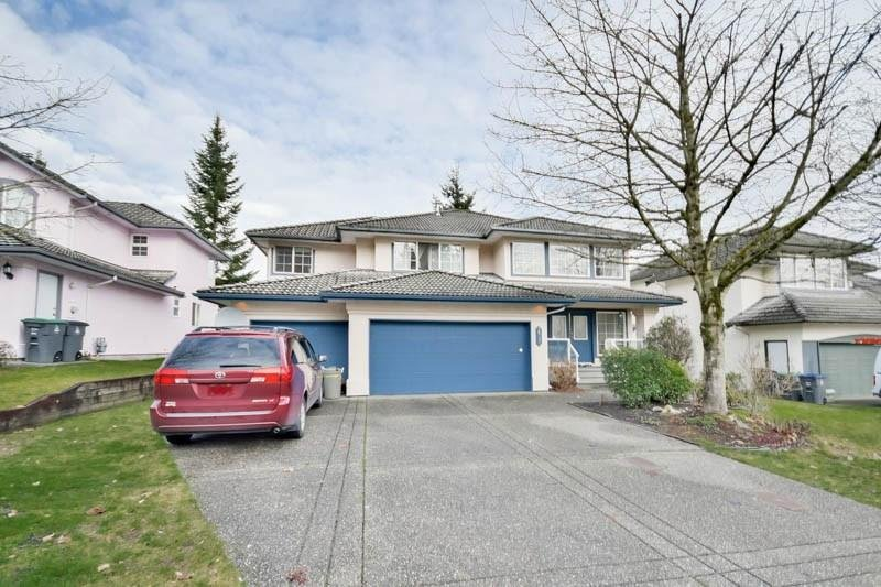 R2029624 - 16303 110 AVENUE, Fraser Heights, Surrey, BC - House/Single Family