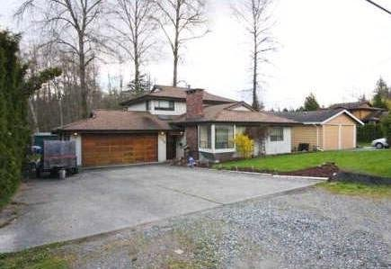 R2029642 - 6304 138 STREET, Sullivan Station, Surrey, BC - House/Single Family