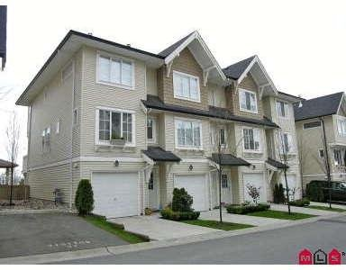 R2029680 - 81 20560 66 AVENUE, Willoughby Heights, Langley, BC - Townhouse
