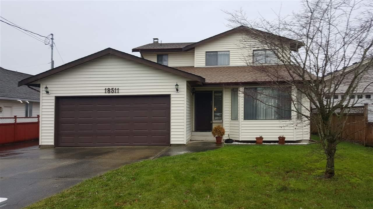 R2029750 - 18511 58 AVENUE, Cloverdale BC, Surrey, BC - House/Single Family
