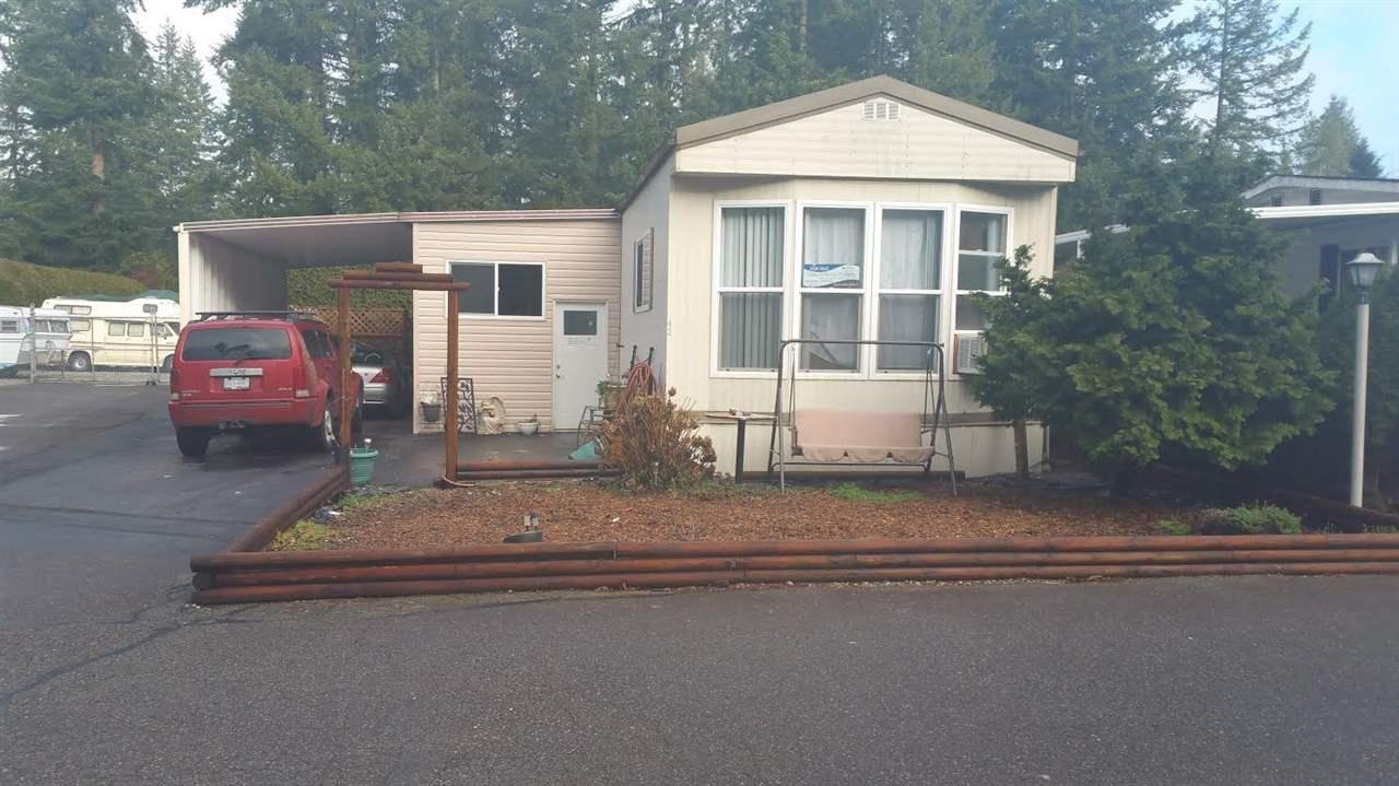 R2029756 - 42 2305 200TH STREET, Brookswood Langley, Langley, BC - Manufactured