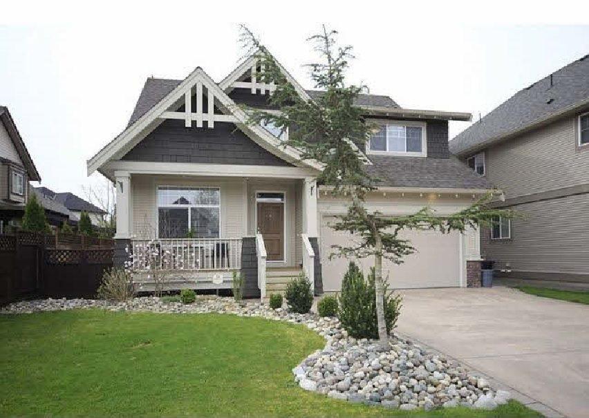 R2029793 - 20418 98A AVENUE, Walnut Grove, Langley, BC - House/Single Family