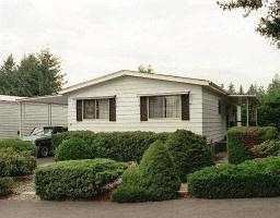 R2029854 - 31 2305 200 STREET, Brookswood Langley, Langley, BC - Manufactured