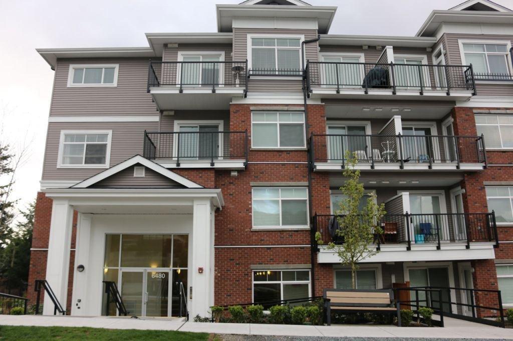 R2029857 - 307 6480 195A STREET, Clayton, Surrey, BC - Apartment Unit
