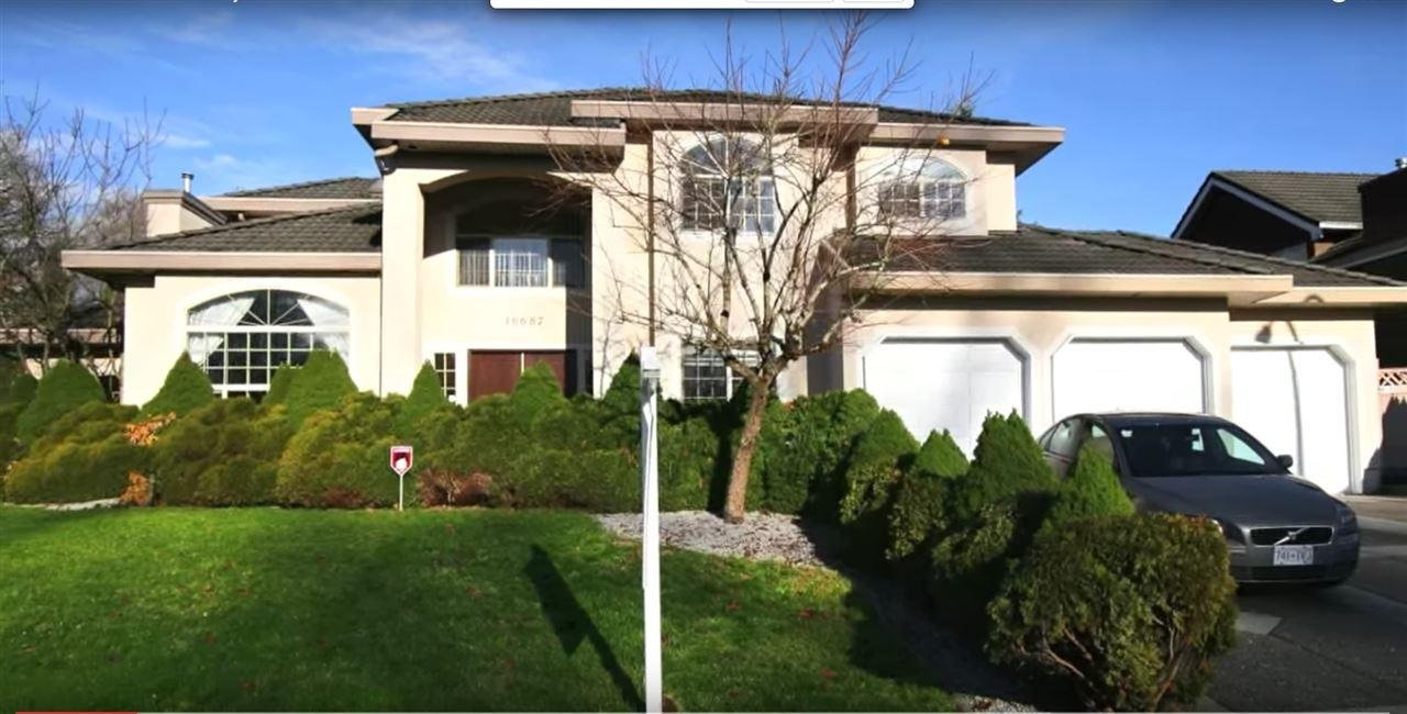 R2029870 - 16687 102 AVENUE, Fraser Heights, Surrey, BC - House/Single Family