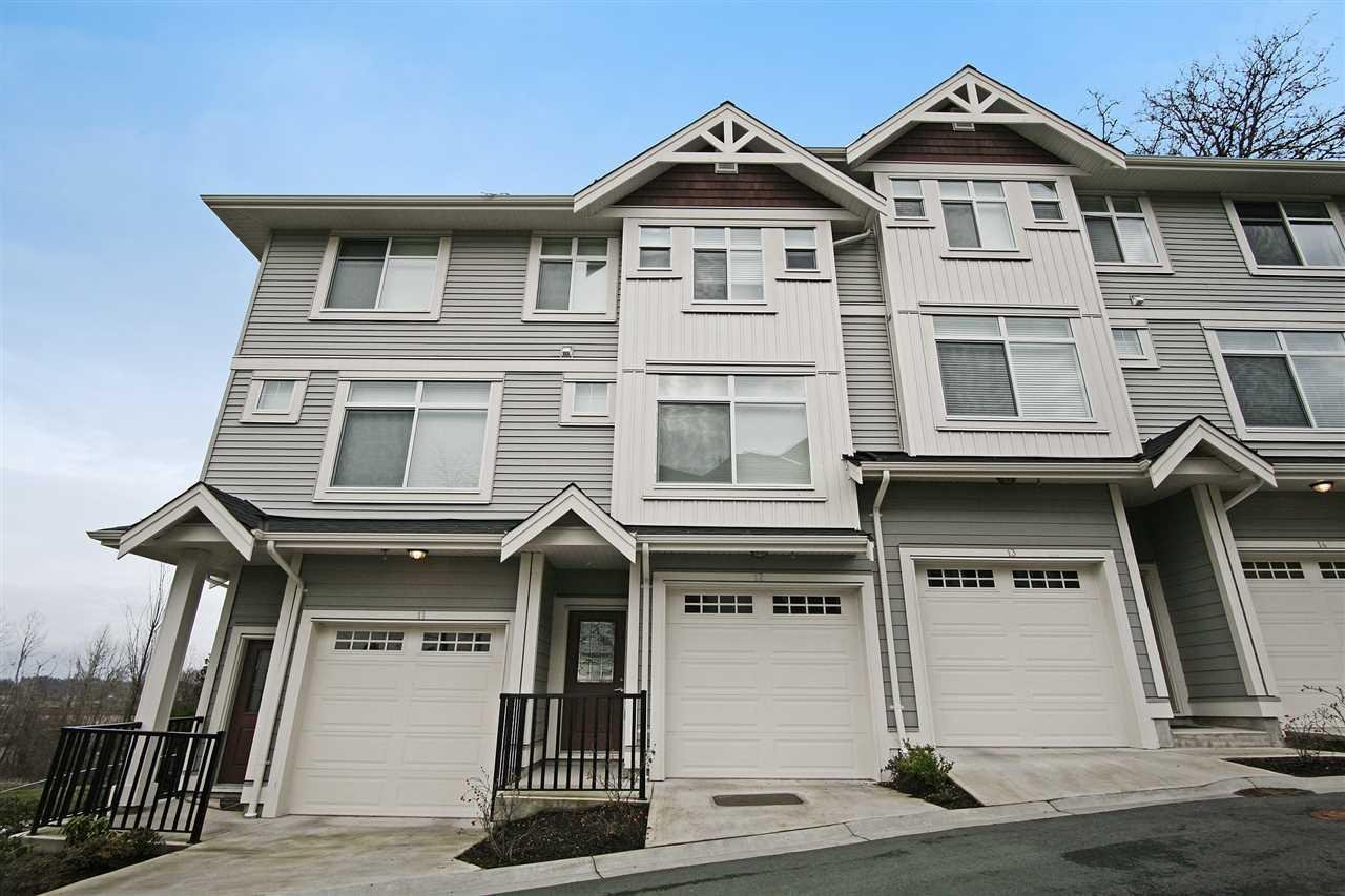 R2029937 - 12 7198 179 STREET, Cloverdale BC, Surrey, BC - Townhouse