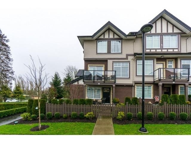 R2029987 - 52 7090 180 STREET, Cloverdale BC, Surrey, BC - Townhouse