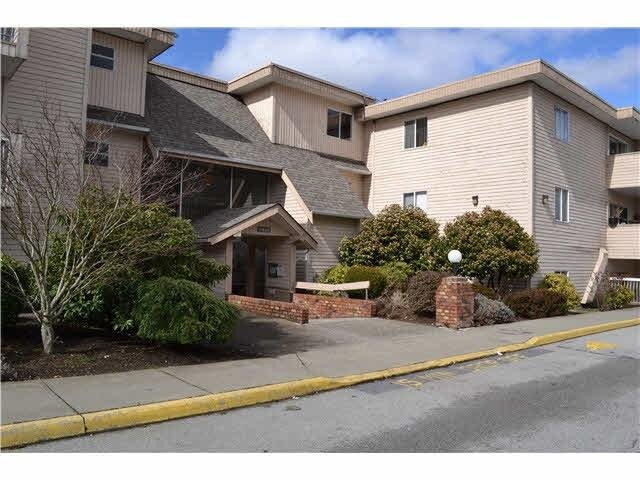 R2030016 - 313 11816 88 AVENUE, Annieville, Delta, BC - Apartment Unit